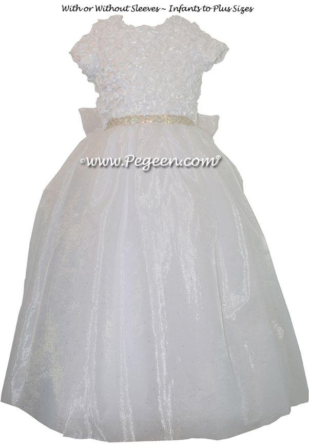 First Communion Dress Style 995