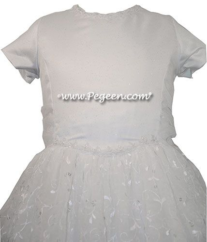 First Communion Dress Style 997