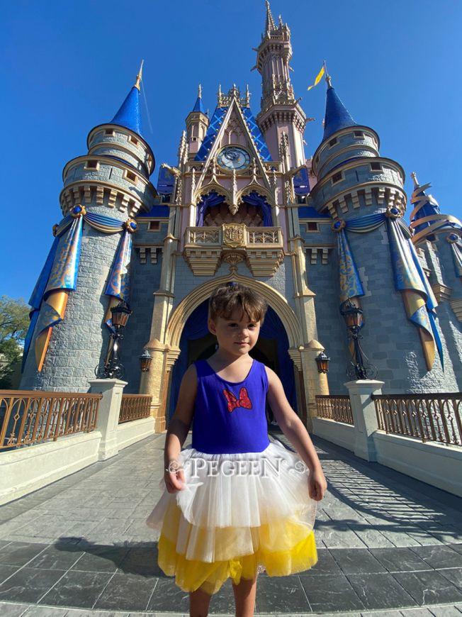Princess Everyday Dress - Best Friends