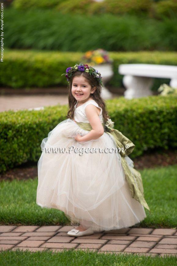 2017 Flower Girl Dress of the Year