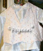 Pink Pearl Vest