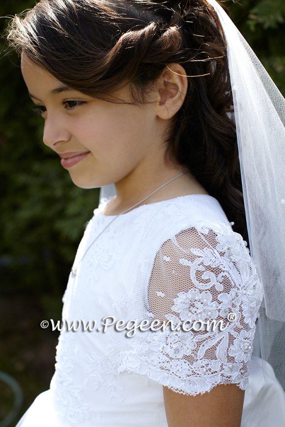 First Communion Dress Style 965