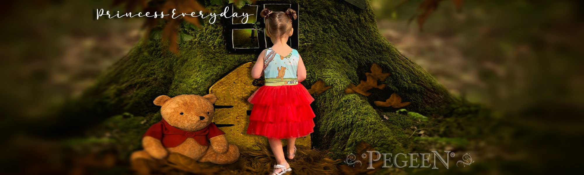 Everyday Princess Collection Starting $69