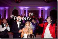 Pegeen Wedding of the Year