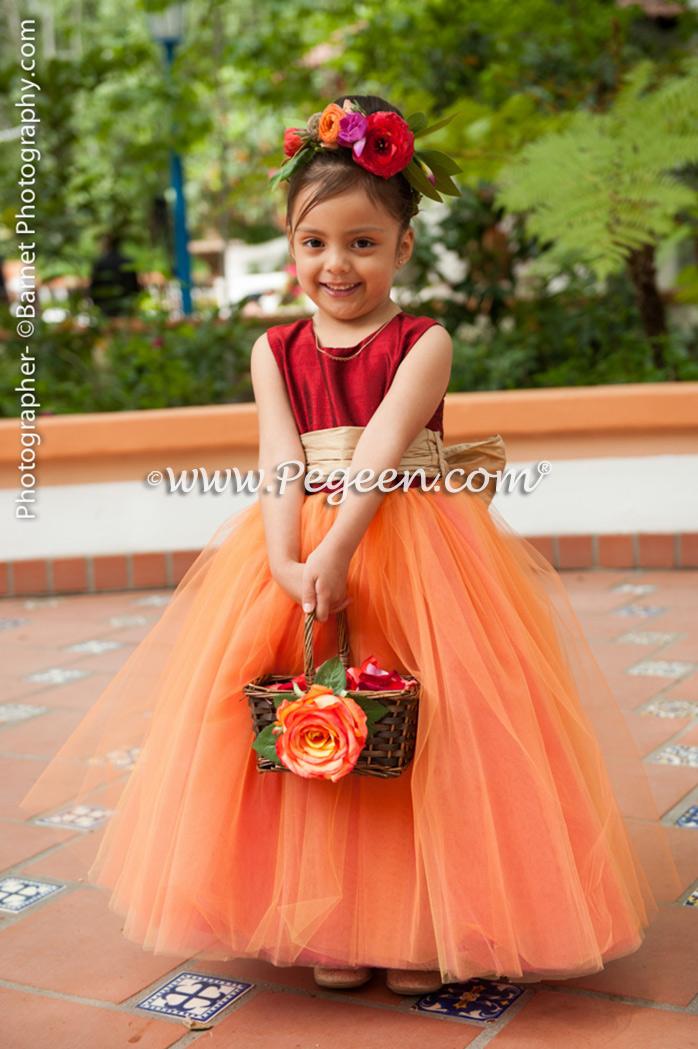 flower girls dresses for wedding