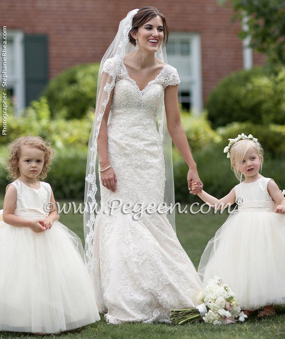 Flower Girl At Wedding: 2014 Southern Wedding & Flower Girl Dresses Of The Year